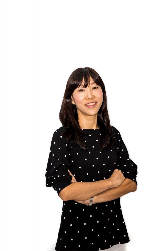 Kanae Yagi