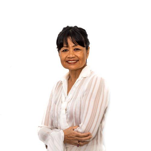 Dr Carine Measketh