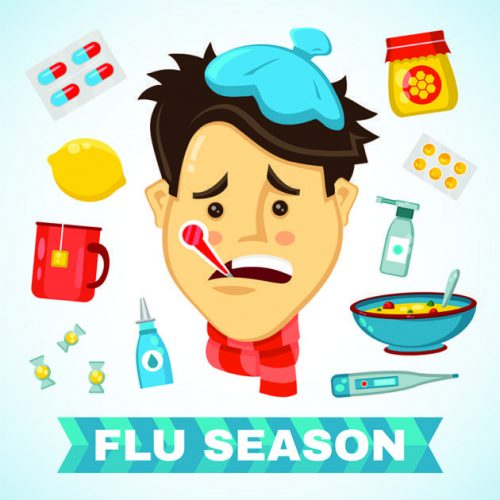 What You Need To Know About Flu