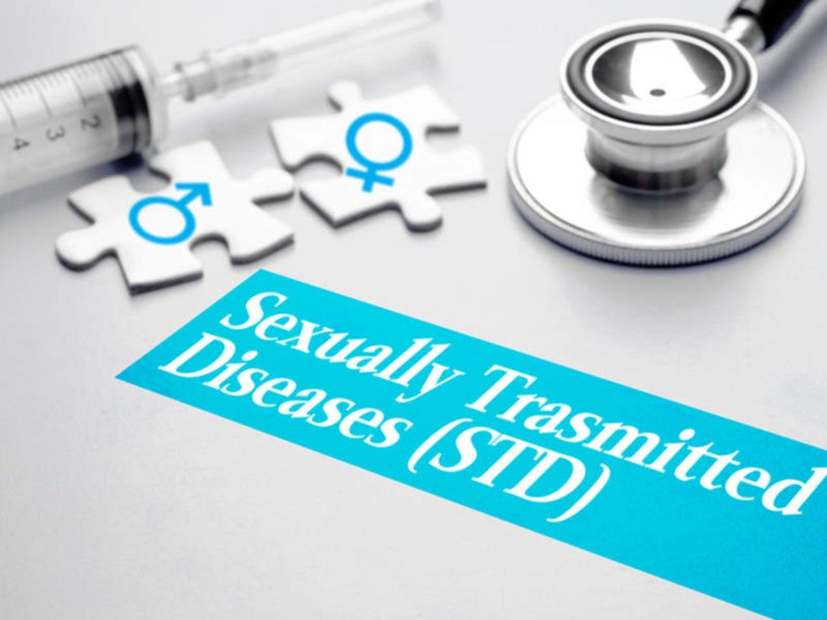 性感染症(STD)2 淋菌感染症