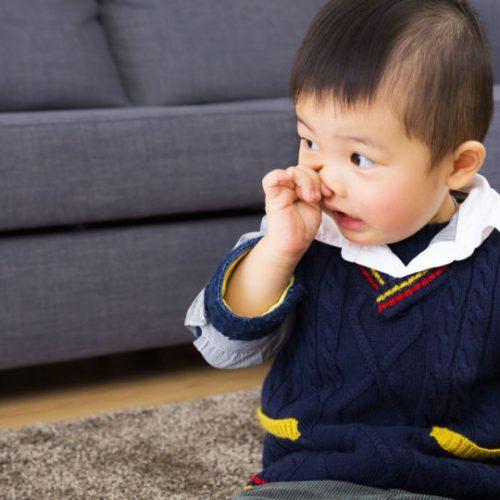 How to Get Children to Kick Bad Habits