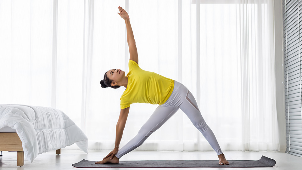 Common Yoga Injuries and How to Avoid Them